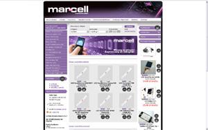 MAR-CELL – Hurtownia GSM, Części GSM, Serwis GSM