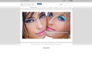 Bikor – Profesjonalne Kosmetyki Kolorowe