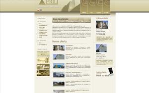 Nieruchomości, wynajem, sprzedaż –  Frili Project Management