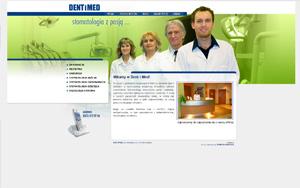 DENTiMED – ortodonta, dentysta – Flieger