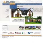 DKD GROUP – projekty i budowa domów drewnianych