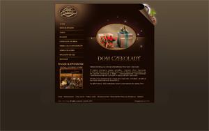 Dom czekolady – najlepsza czekolada Trójmieście