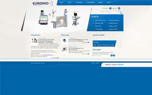 Euromed – sprzedaż aparatów medycznych