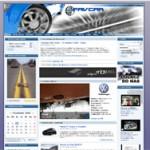 Portal motoryzacyjny FavCar