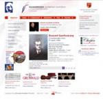 Filharmonia Warmińsko-Mazurska im. Felixa Nowowiejskiego w Olsztynie