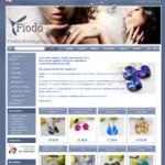 FIODO – Biżuteria Swarovski, Biżuteria artystyczna