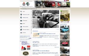 Koło Pojazdów Zabytkowych – Automobilklub Krakowski