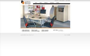 Petres Design – meble biurowe