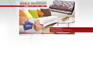 Meble Tapicerowane Drozdowski – Producent mebli