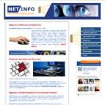 NETINFO – serwis komputerowy warszawa
