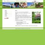 Noclegi w Beskidach – Willa Magnolia – Górki Wielkie
