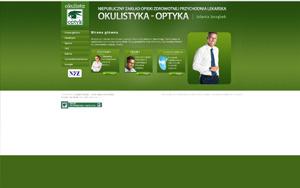 Optyk  salon optyczny Olsztyn