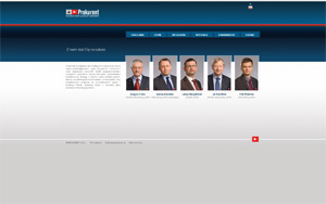 Kancelaria Prawna – Prokurent