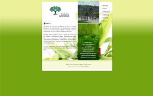 Sobolewski Gardens, projektowanie i pielęgnacja ogrodów