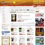 Księgarnia internetowa – SOLARISNET