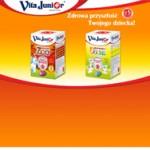 Vita Junior – zdrowa przyszłość Twojego dziecka