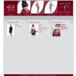 Odzież służbowa, odzież branżowa, płaszcze damskie – Zender