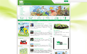 Agrocentrum – Producent pasz i koncentratów
