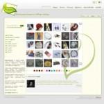 Aleja Artystów – sklep internetowy