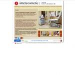 INTERCOSMETIC Centrum kosmetyczno – rekreacyjne