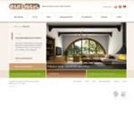 EuroStyl – Producent energooszczędnej stolarki drewnianej