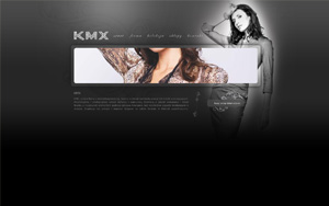 KMX – moda damska
