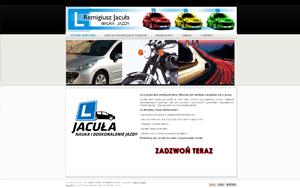 Nauka Jazdy – Remigiusz Jacuła