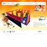 Beepolska – place zabaw dla dzieci