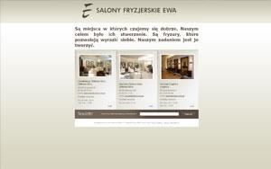 Salony Fryzjerskie Ewa