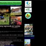 Agroturystyka Ostrów Kierwiński prawdziwe gospodarstwo ze zwierzetami