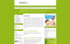 Angielski | nauka języka angielskiego online
