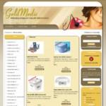 GoldMedic – internetowy sklep medyczny – sprzęt medyczny, rehabilitacyjny