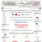 Internetowy sklep wędkarski ZanderShop.pl
