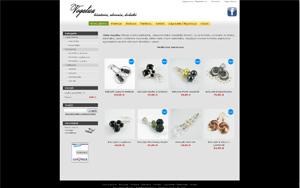Vogalisa – sklep intenetowy z biżuterią