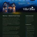 Villa Grace – Szklarska Poręba Noclegi