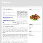 Grill – grillowanie i przepisy na grilla