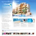 La Entrada – Noclegi Hiszpania Apartamenty Wakacje