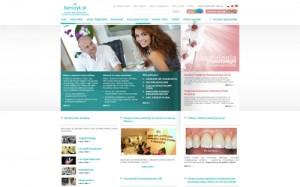 Klinika Implantologii i Stomatologii Estetycznej Borczyk – Katowice