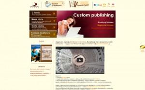 Agencja custom publishing Warszawa
