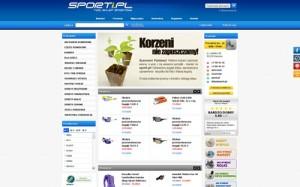 Sporti.pl – Rower miejski
