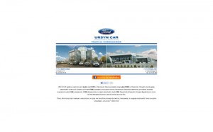 Nowy Ford Transit