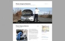 Pomoc drogowa Katowice
