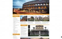 Rzym, pomysł na podróż, hotele, informacje