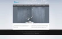 Wyposażenie łazienek i WC dla osób niepełnosprawnych