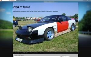 drift wow