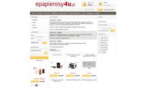 Epapierosy4u