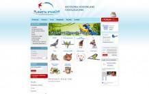 Akcesoria dla ptaków