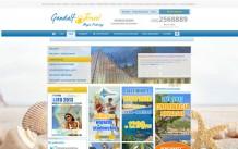 Biuro podróży Gandalf Travel