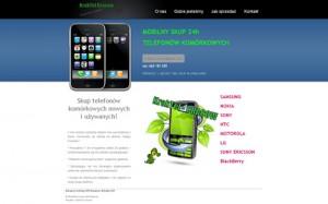 Mobilny Skup Telefonów Komórkowych 24h KRAKÓW !