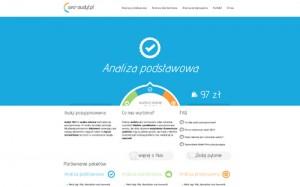 Optymalizacja strony